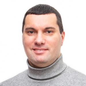Щегельский Дмитрий