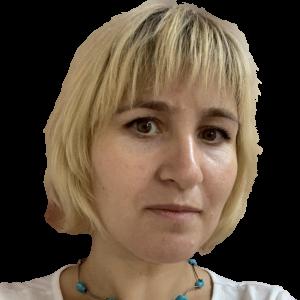 Еременко Елена