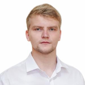 Мирошниченко Максим