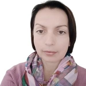 Иванова Алла