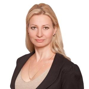 Дабижа Елена