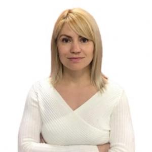 Бига Ирина