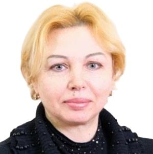 Березова Татьяна