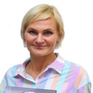 Арнаутова Яна