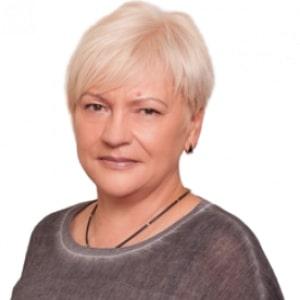 Лакєєва Ольга