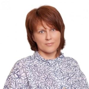 Литвин Ирина