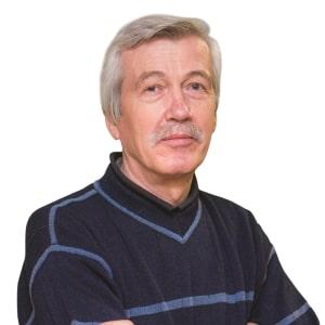 Корешков Алексей