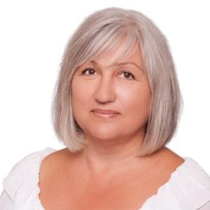 Воробьева Ирина