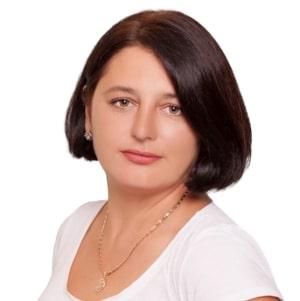 Жамгарян Марина