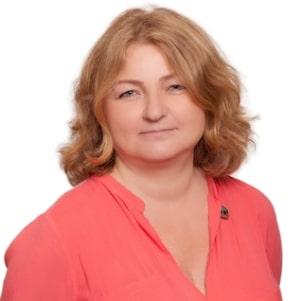 Беликова Наталья
