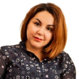 Добровольская Ольга