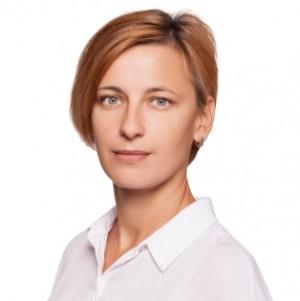 Зарубицкая Наталья