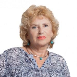 Орликова Валерия