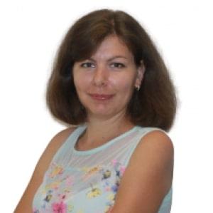 Молчанская Ирина