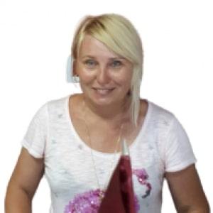 Аулина Светлана