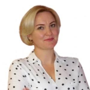 Кондратенко Виктория