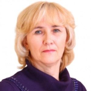Руденко Зинаида