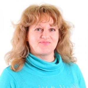 Спихайлова Татьяна