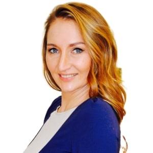 Коваленко Инна