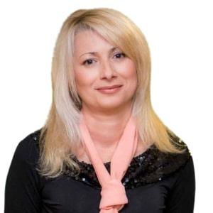Коваленко Лариса