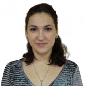 Павелко Ирина
