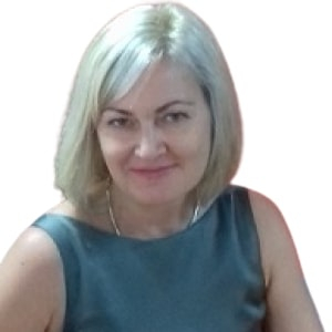 Чернецкая Олеся