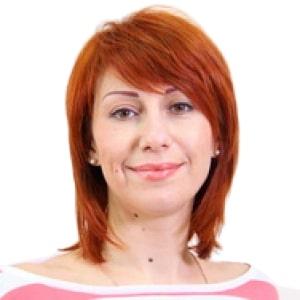 Черниенко Ольга