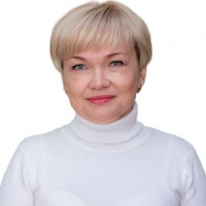 Улицына Татьяна