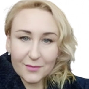 Демченко Світлана