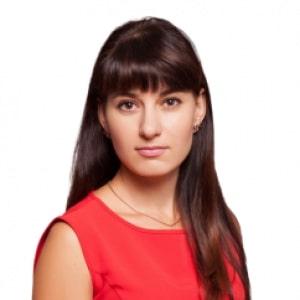 Кирдеева Татьяна