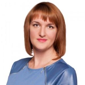 Терновская Светлана