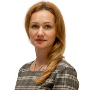 Осипенко Светлана