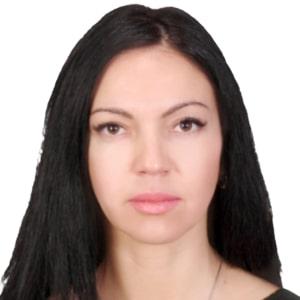 Горелихина Марьяна