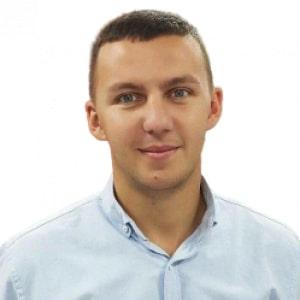 Поладов Ашот