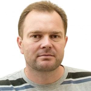 Руденко Петр