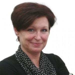 Покрышевская Светлана