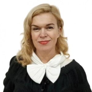 Степаненко Ольга
