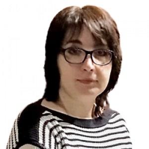 Калугіна Вікторія
