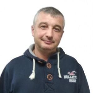 Шевченко Виталий