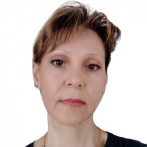 Москвина Анжелика