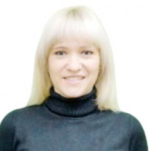 Демченко Ирина