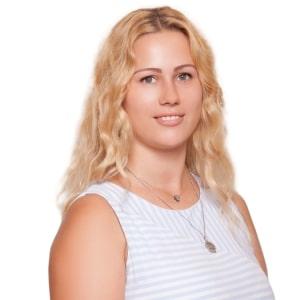 Юськова Вероника