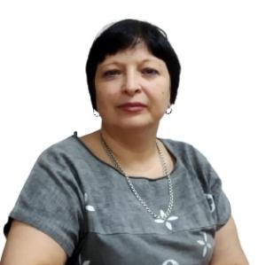 Ткачук Наталія