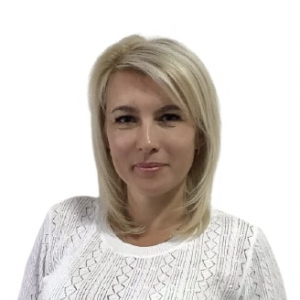Момотенко Людмила