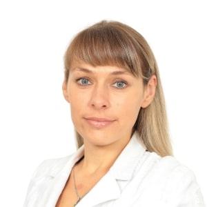 Иваниченко Ирина