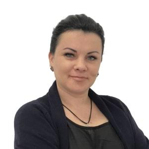 Охмадетская Светлана