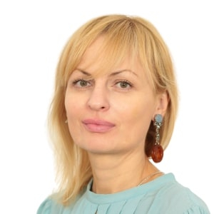 Дьяконова Ирина