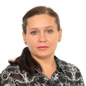 Алехина Мария
