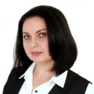 Чернобай Екатерина