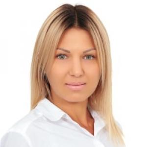 Хрущ Ирина